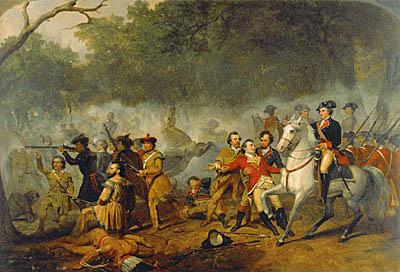 対先住民戦争を指揮する管理組合理事長(イメージ)