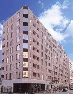 シティハウス東京新橋(インヴィンシブル投資法人)