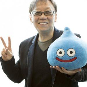 堀井雄二先生